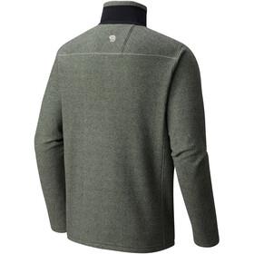 Mountain Hardwear M´s Toasty Twill Jacket Green Fade
